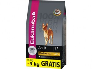 EUKANUBA (Foto: Petworld.dk)