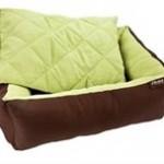 En seng er ofte bedre end en kurv (Foto Petworld.dk)