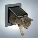 En kattelem er praktisk (foto petworld.dk)