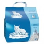 Godt kattegrus holder orden i kattebakken (petworld.dk)